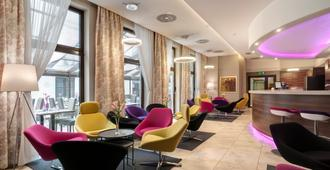 Golden Tulip Krakow City Center - Cracovia - Restaurante