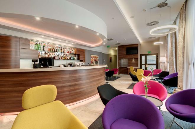 Golden Tulip Krakow City Center - Cracovia - Bar
