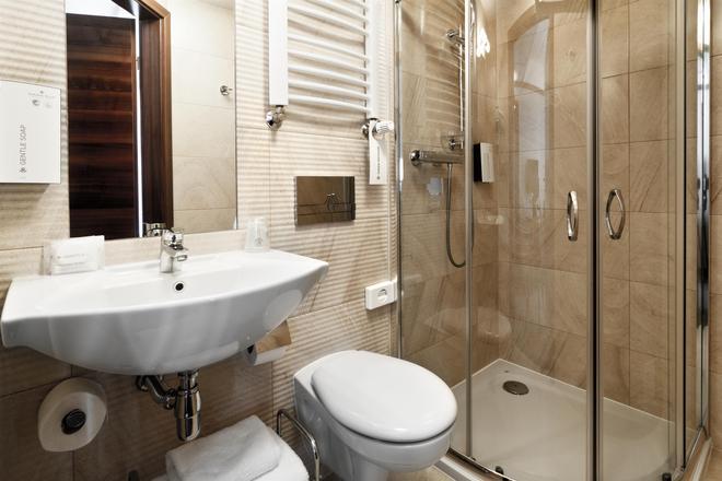 Golden Tulip Krakow City Center - Cracovie - Salle de bain