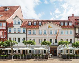 Hotel Zum Löwen - Duderstadt - Building