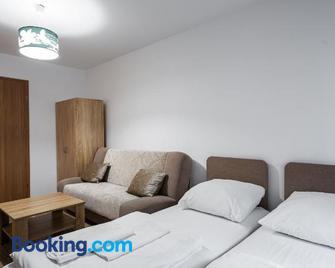 Pokoje Gold Centrum - Koszalin - Bedroom