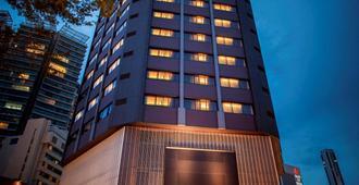 De King Boutique Hotel Klcc - קואלה לומפור - בניין