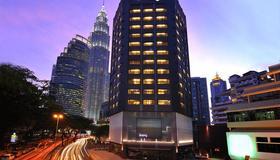 De King Boutique Hotel Klcc - Куала-Лумпур - Здание