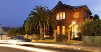 Grande Vue Private Hotel - Hobart