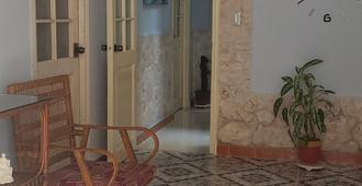 Casa Mari y Amanda - Havana