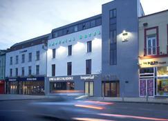 Imperial Hotel - Galway - Edificio