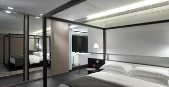 The Met Hotel - Thessaloniki - Bedroom