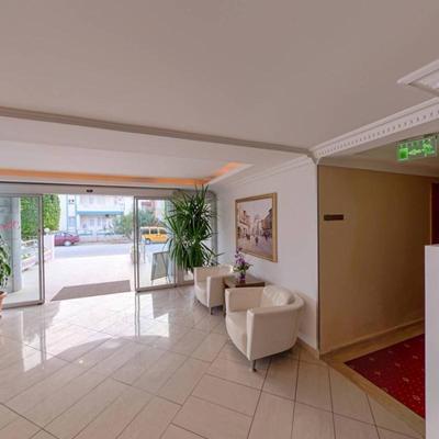 Aparthotel Risus - Side (Antalya) - Lobby