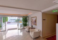 Risus Hotel Side - Side (Antalya) - Aula