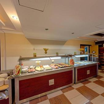 Risus Hotel Side - Side (Antalya) - Buffet