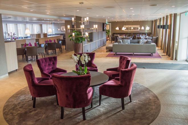 Best Western Plus Park Airport Hotel - Arlanda - Ravintola