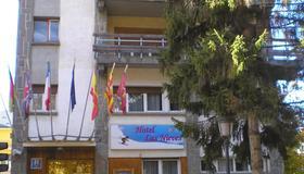 Hotel Las Nieves - Jaca - Edificio