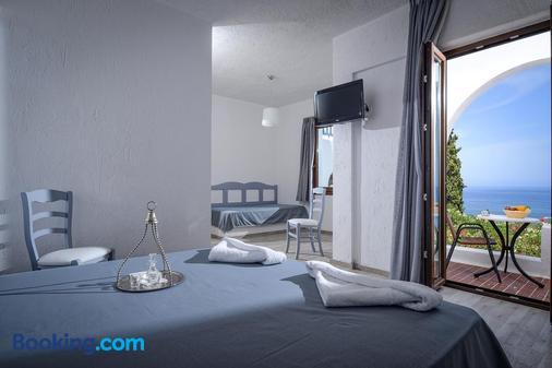 Hersonissos Village Hotel & Bungalows - Hersonissos - Bathroom
