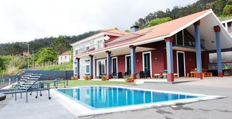 Casa do Caminho Verde - Estreito da Calheta - Pool
