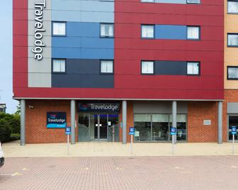 Travelodge Rugby Central - Rugby - Building