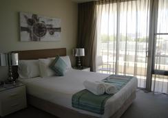 摩納哥酒店 - 卡拉烏德拉 - 卡倫德拉 - 臥室