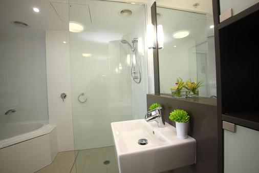 摩納哥酒店 - 卡拉烏德拉 - 卡倫德拉 - 浴室