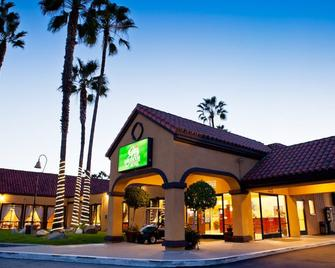 Hotel Saddleback Los Angeles - Norwalk - Norwalk - Building