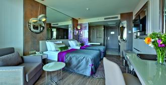 Side Star Elegance - Side (Antalya) - Bedroom
