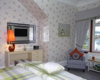 Muirholm Bed And Breakfast - Paisley