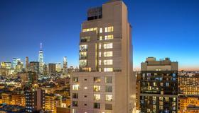 Hotel Indigo Lower East Side New York - New York - Toà nhà