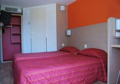 瓦納普瑞米爾經典酒店 - 瓦訥 - 瓦訥 - 臥室