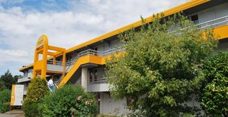 Hotel Première Classe Vannes - Vannes - Toà nhà