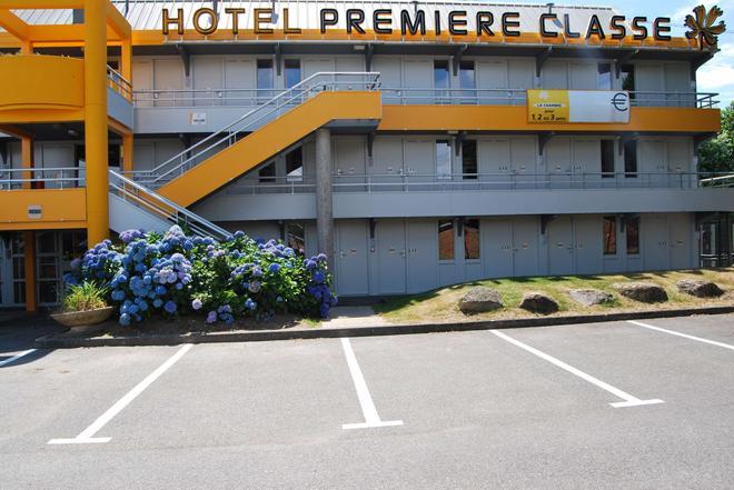 瓦納普瑞米爾經典酒店 - 瓦訥 - 瓦訥 - 建築