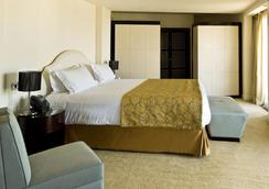 Sofitel Cairo Nile El Gezirah - Cairo - Bedroom