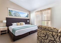 Quality Suites Point Cook Seasons 5 - Point Cook - Bedroom