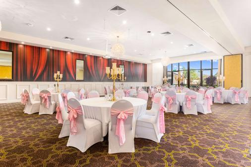 Quality Suites Point Cook Seasons 5 - Point Cook - Banquet hall