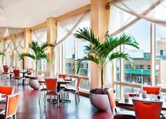 Sheraton Atlantic City Convention Center Hotel - Atlantic City - Restaurant