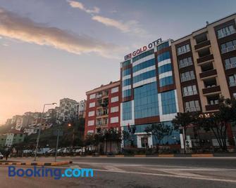Ts Gold Otel - Trabzon - Building