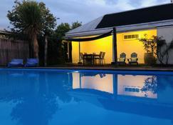Woodstock Suite - Nelson (Nový Zéland) - Pool