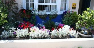 Philbeach Guest House - Weymouth - Outdoor view