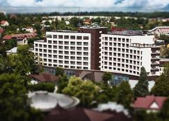 Mirotel Resort and Spa - Трускавец - Здание