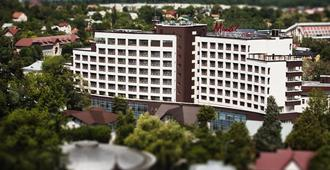 Mirotel Resort and Spa - Truskavets - Gebäude