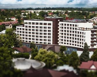 Mirotel Resort and Spa - Трускавець - Building