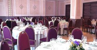 Hotel Degli Imperatori - Roma - Sala de banquetes
