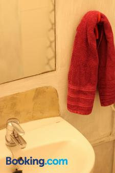 Barrio Boutik Hostal - Alicante - Bathroom