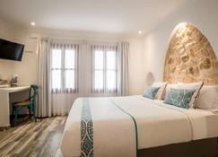 Hotel Abaco Altea - Altea - Habitación