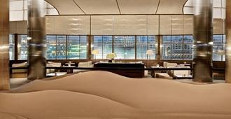 Armani Hotel Dubai - Dubái
