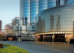Armani Hotel Dubai - Ντουμπάι - Κτίριο