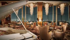 The Meydan Hotel - Dubái - Restaurante