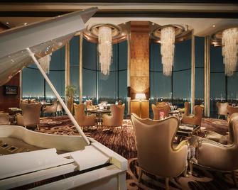 فندق الميدان - دبي - مطعم