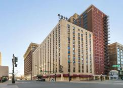 Travelodge by Wyndham Downtown Chicago - Chicago - Edificio
