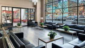 Travelodge by Wyndham Downtown Chicago - Chicago - Lounge