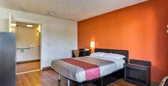 Motel 6 Oakland Embarcadero - Oakland - Makuuhuone