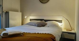 Residence Laudine - Reims - Habitación