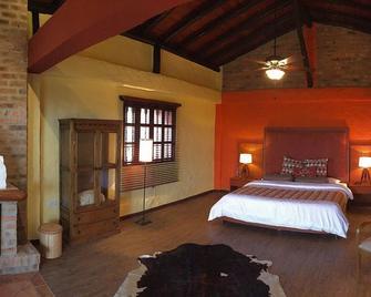 Hotel Monasterio San Agustín - San Agustin - Bedroom